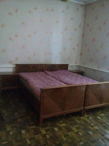 Добротный спальный гарнитур, в в Бишкек