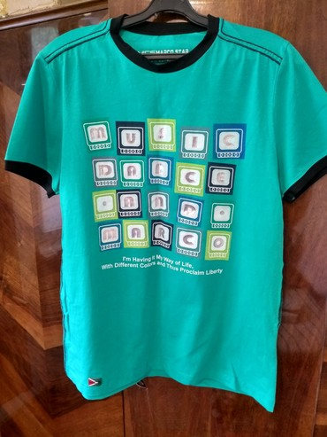 Женская одежда в Массы: Продаю стильные футболки из Америки хлопок качественная ткань