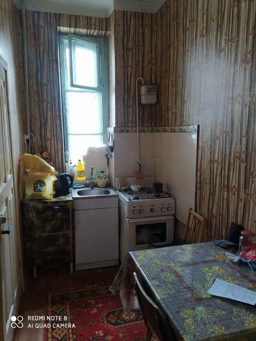 продаю 1 комнатную квартиру в бишкеке в Кыргызстан: Сталинка, 1 комната, 32 кв. м