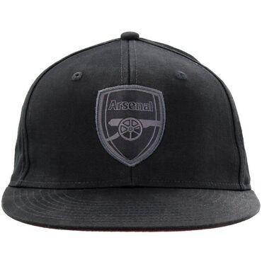 Головные уборы - Кыргызстан: Кепка snapback Puma FC Arsenal, оригинал 100%