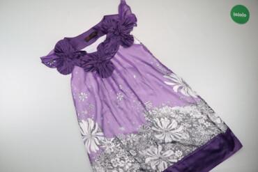 Жіноча сукня з оздобленням Le yi, р. L   Довжина: 92 см Напівобхват гр