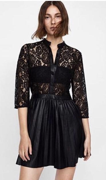 Nova Zara haljina sa etiketom - Novi Sad
