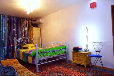 Гостиница 1 ком квартира люксрайон дордой плаза, цум идеальная чистота