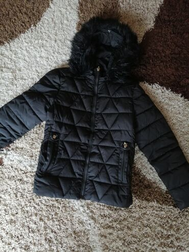 Zimska jakna - Srbija: Zimska jakna Broj XL