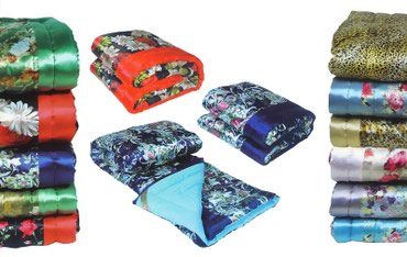 стирать одеяло из шерсти в Кыргызстан: Натуральное одеяло шерсть мериноса! Долговечное по всем вопросам