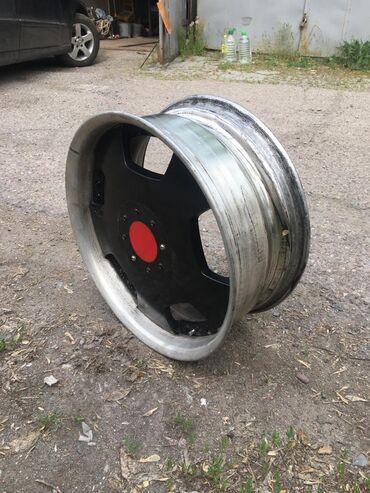 Продаю диски r18 Стояли на Toyota aristo  Разбортовка 5/114.3