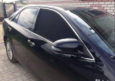 Аксессуары для авто - Кыргызстан: Продаю шторки на Camry 50 Состояние новое Цена: 2000 сом Торга нет