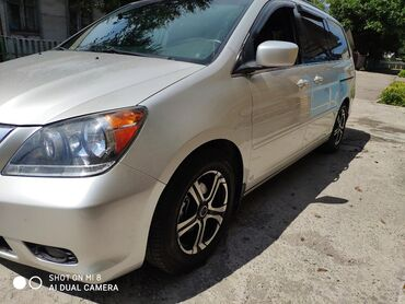 Honda - Кыргызстан: Honda Odyssey 3.5 л. 2008 | 114000 км