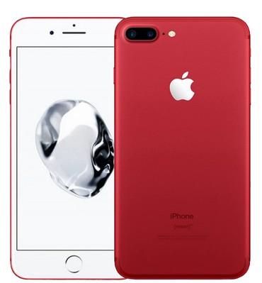 Iphone 7 plus Red 32gb с коробкой в Кант