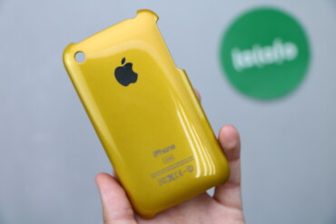 46 объявлений   ЭЛЕКТРОНИКА: Чохол для телефону IPhone    Стан гарний, є сліди користування