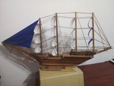 веб модел в Кыргызстан: Модели кораблей