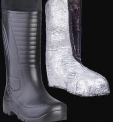 резиновые сапоги детские в Ак-Джол: Зимние сапоги. Описание Сапоги выполнены из современного материала ЭВ
