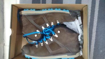 Timberland, original, malo nosene, zimske cipele. Broj 44. Nigde - Belgrade
