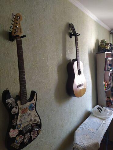 курсы автоэлектрика бишкек in Кыргызстан | ДРУГИЕ КУРСЫ: Уроки игры на гитаре | Индивидуальное