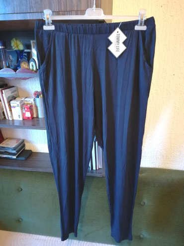 Nove zenske pantalone za punije Tommy Life. Turske. Dobre zenske - Belgrade
