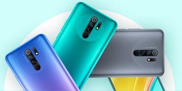 xiaomi-3 в Кыргызстан: Новый Xiaomi Mi 9 64 ГБ Черный