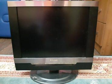 Телевизор Rolsen б/ у в Бишкек