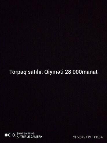 Torpaq - Azərbaycan: Satılır 12 sot Kənd təsərrüfatı mülkiyyətçidən