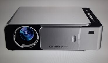 Everycom T6 Wi-Fi – современный проектор с поддержкой технологии