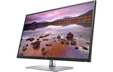 мониторы hp в Азербайджан: HP 32s Display