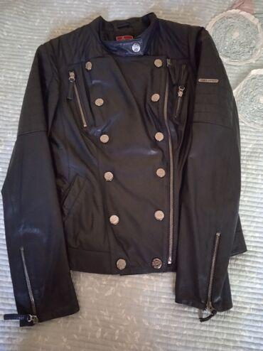 11227 объявлений: Кожаная куртка мягкая кожа!  Одевала 2-3 раза