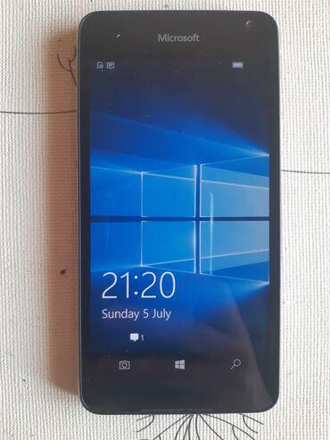Elektronika | Novi Sad: Microsoft Lumia 650 u odlicnom fizickom i savrsenom funkcionalnom