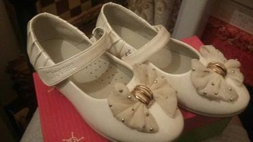 Туфли для принцесс,размер 31, в Бишкек