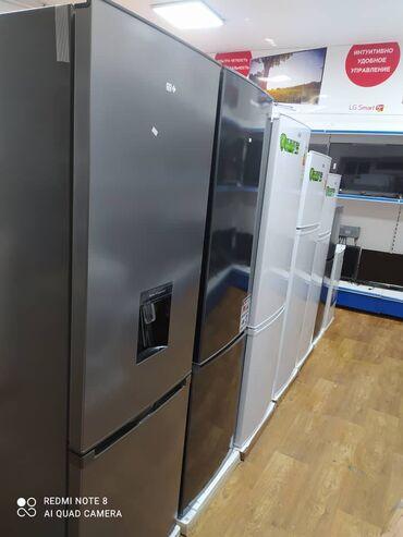 | Новый Двухкамерный | Серебристый холодильник Avest