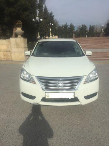kraska zavodu - Azərbaycan: Nissan Sentra 1.6 l. 2013 | 230000 km