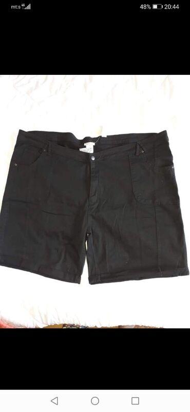 Nove JANINA pantalone za krupnije dame