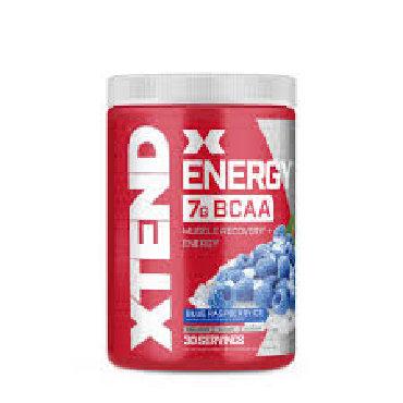 Спортивное питание - Бишкек: Scivation, Xtend Energy BCAA, 7 г аминокислот с разветвленной цепью