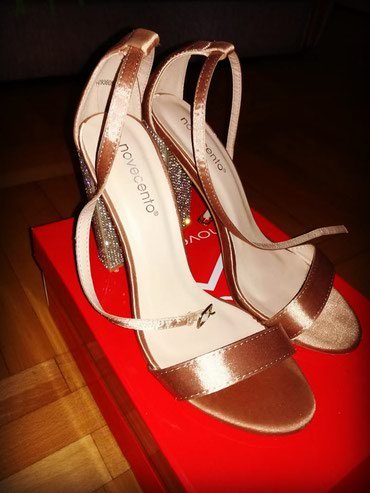 Ženska sandala Novecento (Potpuno novo)) - Loznica