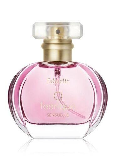 Парфюмерная вода для женщин O Feerique Sensuelle.Объём: 30 мл.Аромат O