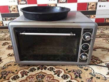 Техника для кухни - Кок-Ой: Духовка подлежит ремонту Не работает верхняя спираль  Пользовались 2 г