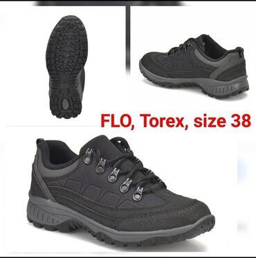 Новая обувь.  Размер 38