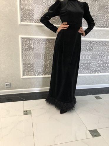 Оочень красивое платьюшко в Бишкек