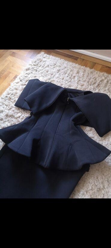 Komplet,suknja i top