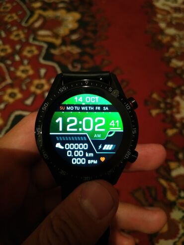 Продается смарт часы L13 с которых можно звонить. Г. ОшФункции:•