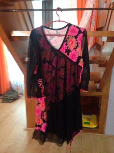 Haljine | Svilajnac: Tunika haljina 40 novo