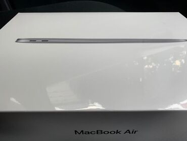 apple 6 - Azərbaycan: Macbook Air 2017