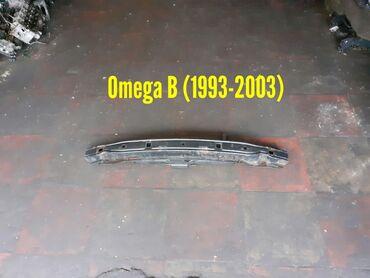 Opel Omega B Bufer Paneli