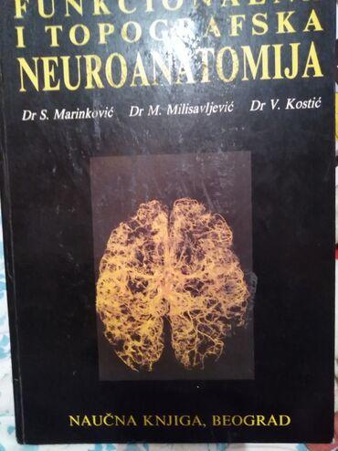 678 oglasa: Knjiga iz medicine U odličnom stanju, nigde ostecena