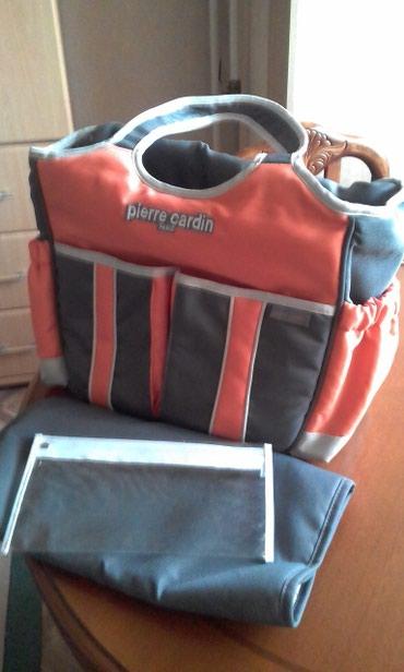 сумка для мам в Кыргызстан: Новая сумка для мам с Дубая