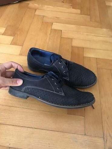 Prelepe kozne cipele+poklonNovoKozneNoveVise brUdobneNe propustaju
