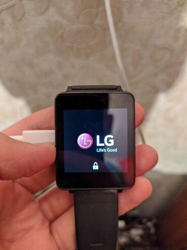 LG G Watch smart saatı63 qram4 gb512 mb ramSnapdragon 400400 mAh IPS