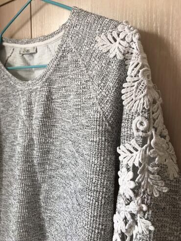 Нежный свитер.Турция