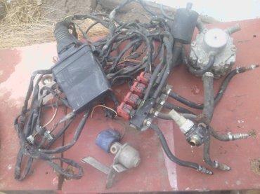 Газовой установка камплек сатам прадам 5000 сом в Базар-Коргон