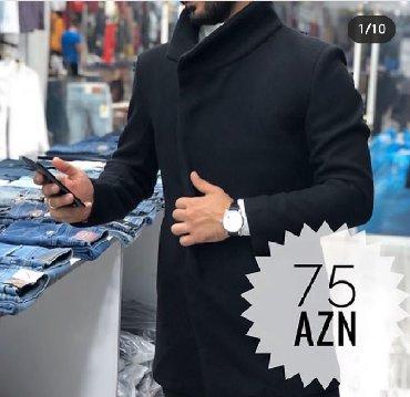 Paltolar Azərbaycanda: Paltolar
