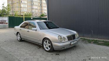 Mercedes-Benz E 320 3.2 л. 1998 | 315000 км