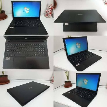 "Acer aspire V5-551Ekran: 15.6"" ledProcesor: AMD AT-4455M With radeon"